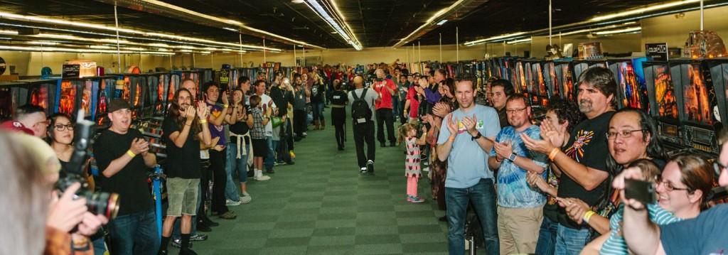 Arcade Expo